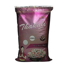 Thakali Long Grain Rice (थकाली लङ्ग ग्रेन चामल) (20kg x 1pcs)/bora [MRP 3000] - Century PF