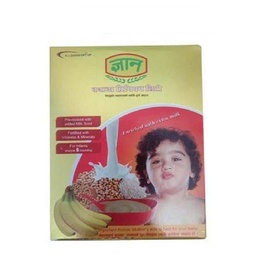 Gyan Premium Litto (ज्ञान लिटो) - Wheat (400gm x 1pcs)/pkt [MRP 210] - KLD