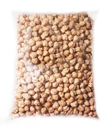Kabuli Chana - White Chickpea (काबुली चना) (1kg x 1pcs)/pkt - RG