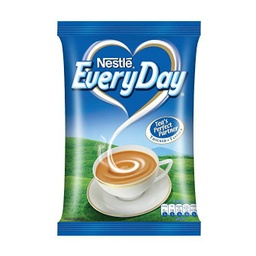 Nestle Everyday Dairy Whitener (नेस्ले एभ्रीडे डेरी वाईटनेर) (400gm)/pkt [MRP 419]