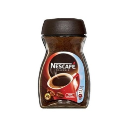 NESCAFE Classic (नेसक्याफे) (50gm x 3pcs)/Jar [MRP 250]