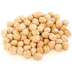 Kabuli Chana - White Chickpea (काबुली चना) (30kg)/bora