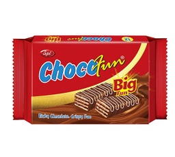 Chocofun Bigfun Jar (चोकोफन बिगफन जार) (60pcs) [MRP 10] - SF