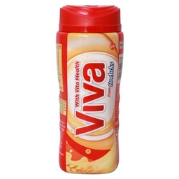 Viva (भिवा) (500gm X 1pcs)/jar [MRP 385] - RT