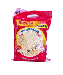Triyuga Furandana with Spicy Masala (फुरनदाना) (550gm)/pkt [MRP 150]
